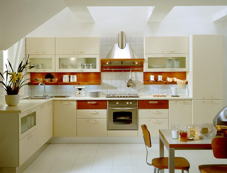 Meubles de cuisine modulaire standard taille pkc 087 for Taille standard meuble cuisine