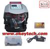 2014 Newest duplicate key cutting machine for automatic X6 key cutting machine