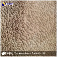Sofa fabric/PU fabric /Car seat fabric/100 polyester