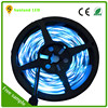 Sunland red green blue pure white cool white color led strip adapter smd led flexible stripe light