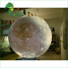 Inflatable Helium balloon with the Light inside for your Event