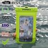 factory price customized mobile phone pvc waterproof bag
