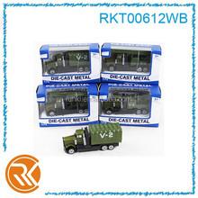 Wholesale slide military diecast models for sale