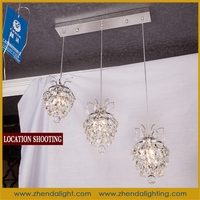 Chandelier crystal lighting clear modern crystal chandelier