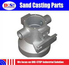 Machinery, equipment, auto, truck, railway etc sand casting products - sand casting