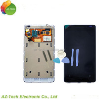 For Nokia Compatible Brand Lcd replacement for nokia lumia 820 lcd