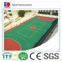 Indoor Futsal Court Flooring/pvc Futsal Flooring/rubber futsal court flooring