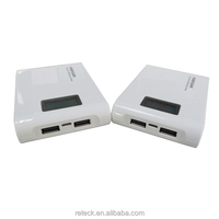 promotional portable power source