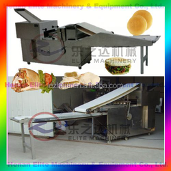 pita chips l sealer and shrink pack machine