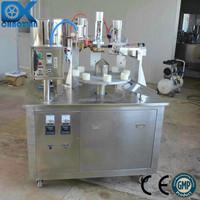 Gunagzhou CX tomato sauce filling and sealing machine