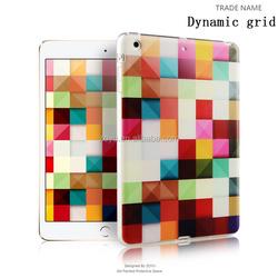 Tablet case cover super slim tpu case for ipad mini for apple ipad mini smart leather case