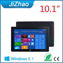 New developed 10.1 inch Win8.1 RAM 2GB+ROM 32GB tablet pc with intel chipset ,Support GPS