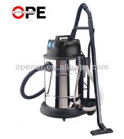 big car wash industrial vacuum cleaner with synchronization function 1400W