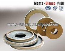 Resin Bond Diamond Dry Squaring Wheel