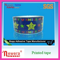 cheap Chinese supplier produce lovely child use tape of Stationery