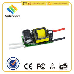 5w led driver for led spot light contant factory prices