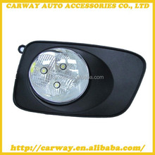 oem led fog light for toyota corolla axio/fielder 2007
