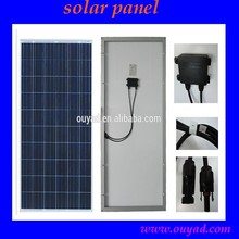 3W-300W poly Solar panel with CE,ISO from Guangdong Foshan Manufacturer factory producing solar controller, solar panel kit