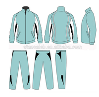2015 Customized Individual Cotton Tracksuits Women Cotton jogging sexy tracksuits women