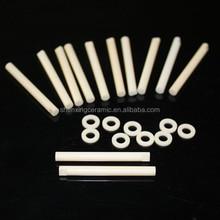 insulation wear resistance 95% alumina ceramic pin In thermostat