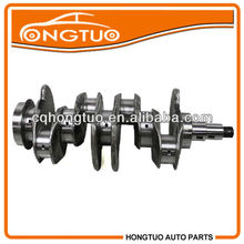 forged steel crankshaft for Nissan ED33,12200-79000,12200-T9000