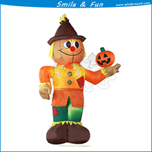 Inflatable halloween for advertising on sale