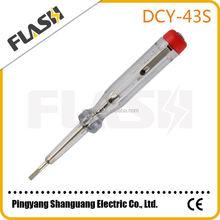 Voltage Tester Pen/ Voltage Test Screwdriver