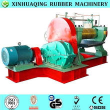 Push-back Drive Rubber Mixing Two Roll Mill
