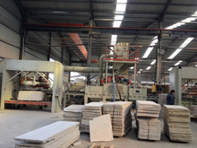 marble granite sand blasting/stone in place casting/concrete shot blast cleaning machine/marble stone shot blasting machine/