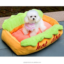 luxury pet bed for dogs