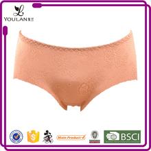 high quality OEM service new design 3D magic butt plug panty