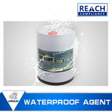 China's National Grand Theater water repellent oil