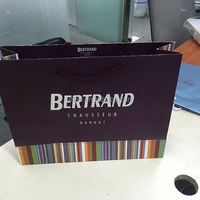 paper shopping bag brand name