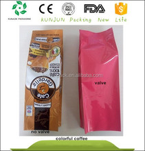 Eco-friendly empty tea bag biodegradable
