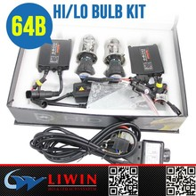 Liwin brand new and hot xenon hid kits china wholesale colors of hid lights for 6 series tractor headlights