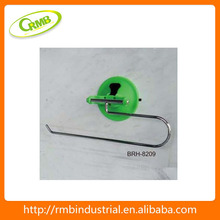 Towel Rack / Kitchen Roll Rack with super suction cup