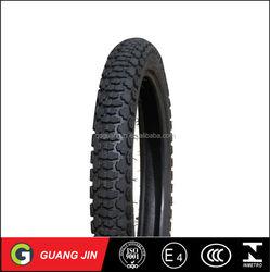 High Way Strong Motorcycle Parts Pneumatic Tyre Tubeless Rubber Motorcycle Tyre Motorcycle Tire And Tube 2.75-17
