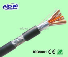 Fluke passed cable network cat5e cable 4 pair solid bare copper 1000ft cat 5e cable , ISO CE FCC RoHS compliant
