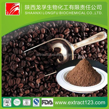 Health food cocoa bean extract