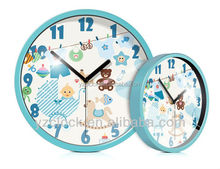 cheap 10 inch promotional wall clock
