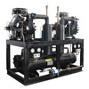 Long Working Hours copeland water-cooled condensing unit