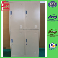 Metallic office furniture metal locker