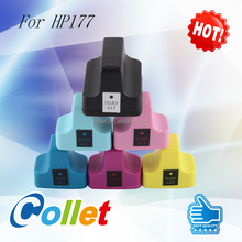 For HP Inkjet Printer Cartridges 177 Compatible Ink Supplies For HP 177 Ink Cartridge