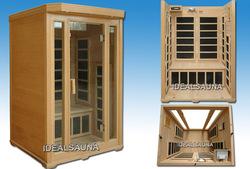 Infrared Cheap Personal Massager Sauna House