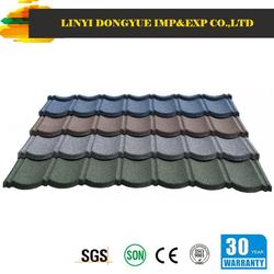 china high quality metal roofing/roof tiles korean style roof china high quality metal roofing/roof tiles