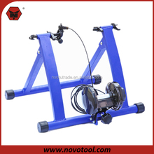 2015 Hot Sale Low Noise New Indoor Magnetic Bike Trainer