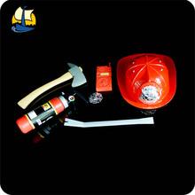 kids firemans costume,fireman toy set ZH0909162