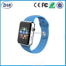 Bluetooth Smart Watch Wrist Watch E-band S55 Watch,smart watch for iphone,smart phone for android