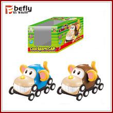 monkey baby car juguete de mono carro eléctrico para niño,con buen precio skip car eléctrico