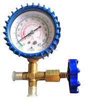 Refrigeration single testing manifold gauge CT-466GF/L